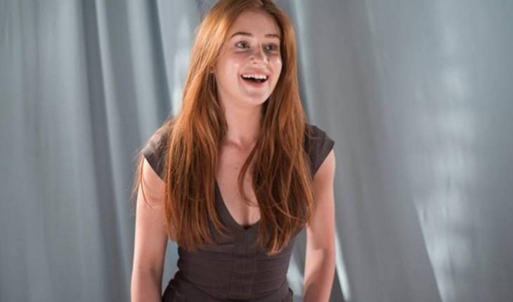 "Eliza aceita a proposta de Arthur. Quinta (16/4), em ""Totalmente Demais"""