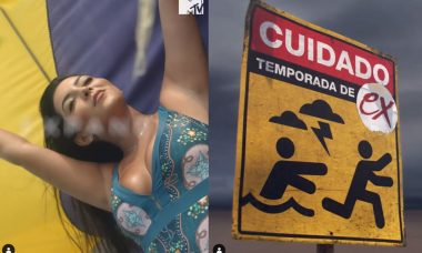 De Férias com o Ex Brasil: MTV lança primeiro teaser da nova temporada