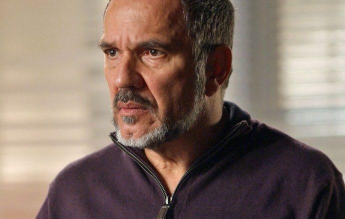 """Germano acusa Rafael pela morte de sua filha. Sábado (18/4), em """"Totalmente Demais"""""""