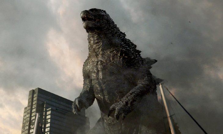 "Temperatura Máxima deste domingo (26) vai exibir o filme ""Godzilla"""
