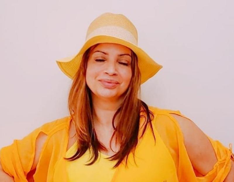 Atriz Isadora Ribeiro oferece serviço de presença virtual
