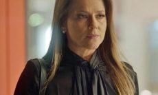 """Lili pede a Rafael que vigie Germano e Carolina. Sábado (25/4), em """"Totalmente Demais"""""""