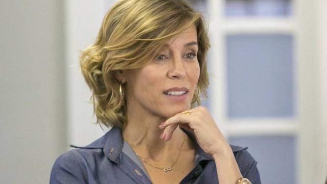 """Lica descobre que Malu está namorando Edgar. Sexta (10/4), em """"Malhação"""""""