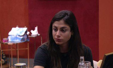 """BBB20: """"Deixo o público decidir se quer que ela vá para final ou não"""", diz Mari sobre Rafa"""