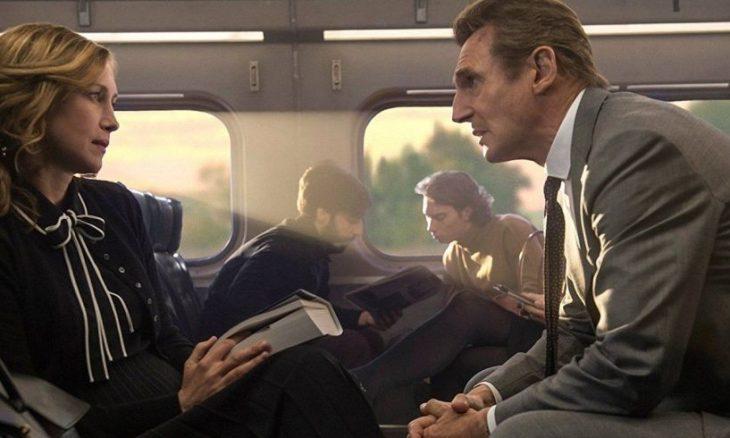 """""""O Passageiro"""" é o filme da Tela Quente desta segunda (27)"""