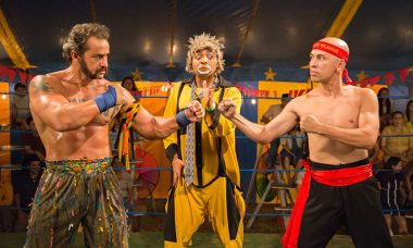 """""""O Shaolin do Sertão"""" é o filme da Sessão da Tarde desta quinta (9)"""