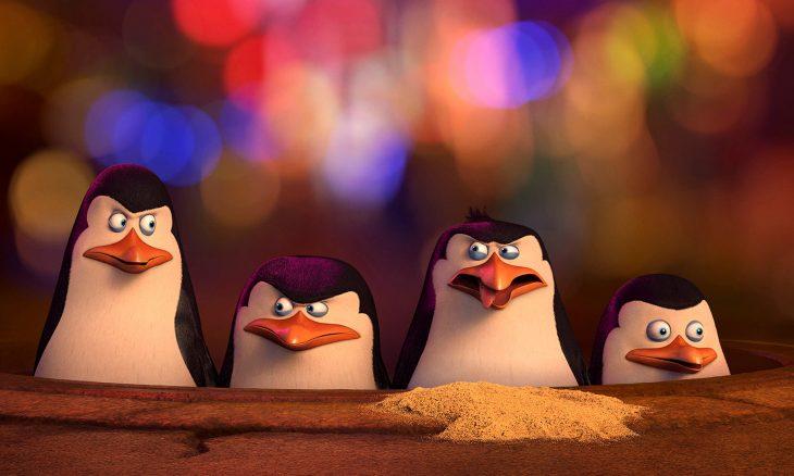 "Tela Quente desta segunda (13) exibe ""Os Pinguins de Madagascar"""
