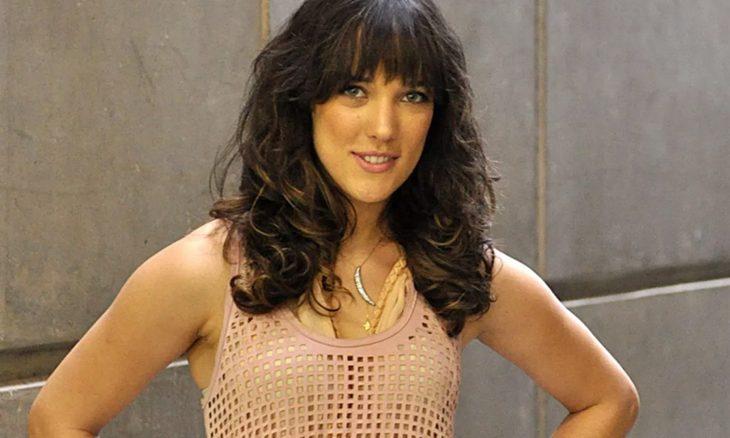 """Tereza Cristina briga com Patrícia. Sábado (25/4), em """"Fina Estampa"""""""