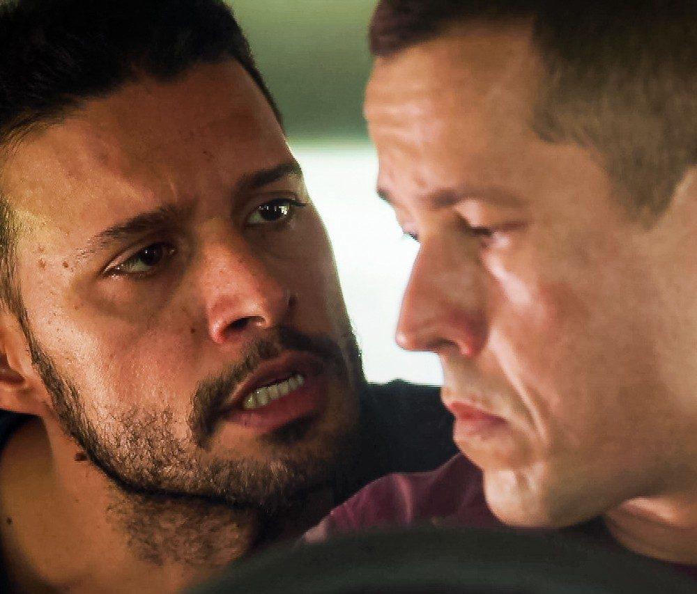 """Peixoto é sequestrado antes de revelar o que sabe sobre Rita. Quinta (2/4), em """"Malhação"""""""