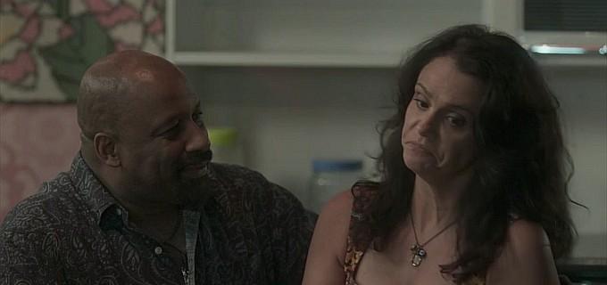 """Rosângela cede à sedução de Florisval. Sexta (24/4), em """"Totalmente Demais"""""""