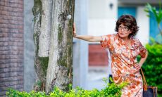 """Ruth arma um plano para tentar desmascarar Waldisneia. Quinta (23/4), em """"As Aventuras de Poliana"""""""