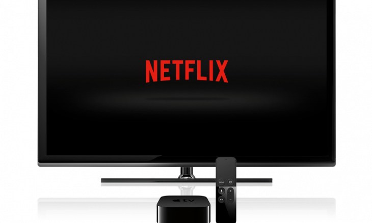 Netflix retoma gravação de séries na pandemia