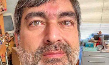 Zeca Camargo não renova contrato e deixa Globo depois de 24 anos