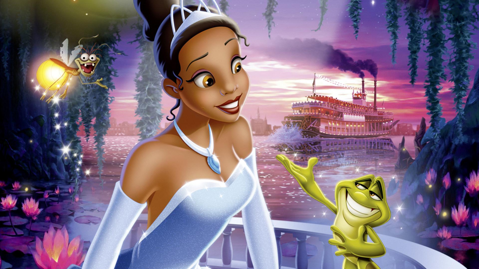 """""""A Princesa e o Sapo"""" é o filme da Sessão da Tarde desta quinta (28)"""