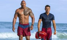 """Baywatch: S.O.S. Malibu"" é o filme do Cinema Especial desta quarta (27)"