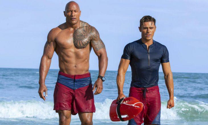 """""""Baywatch: S.O.S. Malibu"""" é o filme do Cinema Especial desta quarta (27)"""