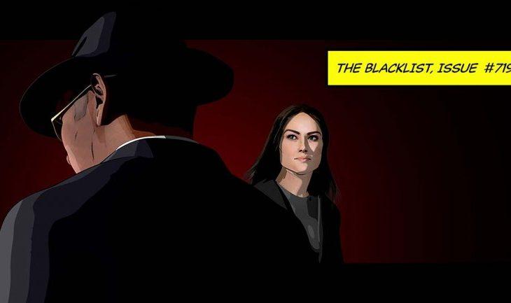"""""""The Blacklist"""" recorre à animação para encerrar temporada"""