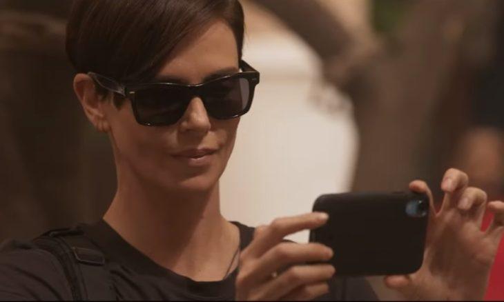 Charlize Theron lidera mercenários em novo filme da Netflix