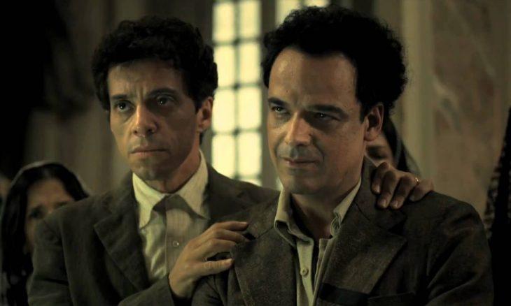 """""""Chico Xavier"""" é o filme do Corujão desta terça (12)"""