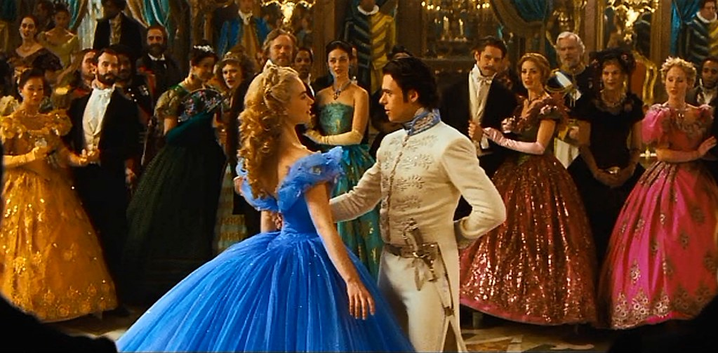 """""""Cinderela"""" é o filme da próxima Sessão de Sábado (23/5)"""