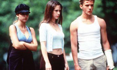 """Eu Sei o que Vocês Fizeram no Verão Passado"""" (1997)"""