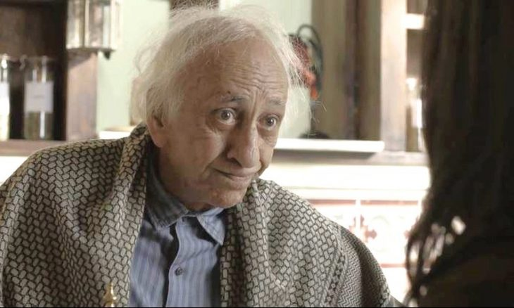 Ator Flávio Migliaccio morre aos 85 anos