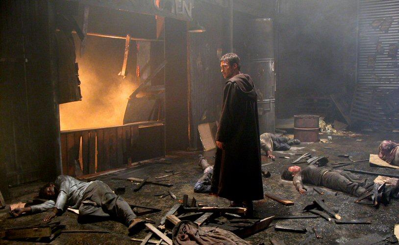 """""""Gabriel - A Vingança De Um Anjo"""" é o filme do Corujão desta sexta (29)"""