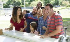 """""""Gente Grande 2"""" é o filme da Sessão da Tarde desta sexta (29)"""