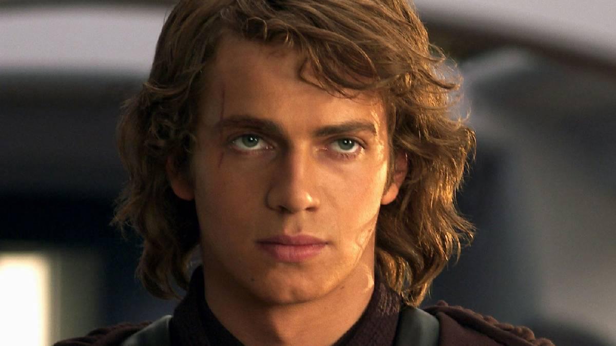 Hayden Christensen deve interpretar Darth Vader em série