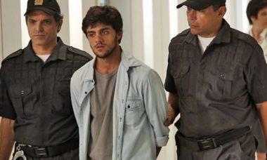 """Jonatas é preso. Terça (26/5), em """"Totalmente Demais"""""""