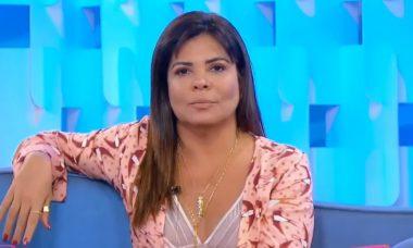 Mara Maravilha vai processar jogador Hulk