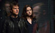 """""""Missão: Impossível - Nação Secreta"""" é o filme do próximo Domingo Maior (24/5)"""