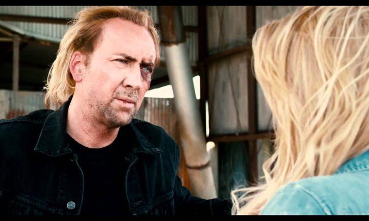 Nicolas Cage estrela Cinemaço deste domingo (24)