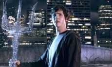 """""""Percy Jackson e o Ladrão de Raios"""" é o filme da Sessão da Tarde desta segunda (4)"""