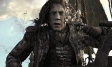 """""""Piratas do Caribe - A Vingança de Salazar"""" é o filme da Tela Quente desta segunda (25)"""