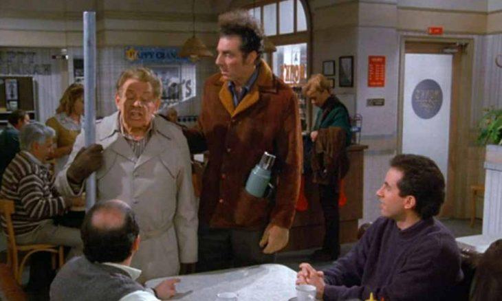 Ator famoso por papel em 'Seinfeld', morre aos 92 anos
