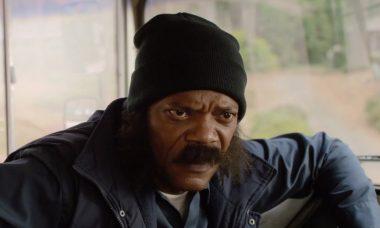 Samuel L. Jackson estrela Supercine deste sábado (23)