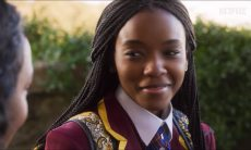 "Netflix divulga trailer da série teen ""Sangue e Água"""