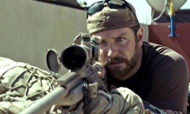 """""""Sniper Americano"""" é o filme do próximo Domingo Maior (31)"""