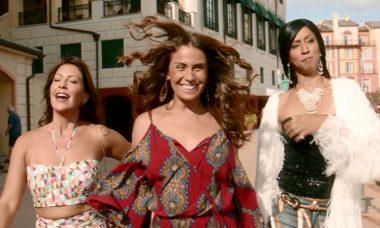 """""""S.O.S. Mulheres ao Mar 2"""" é o filme do Supercine deste sábado (15)"""