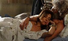 """Tereza Cristina passa a noite com Pereirinha. Sábado (23/5), em """"Fina Estampa"""""""