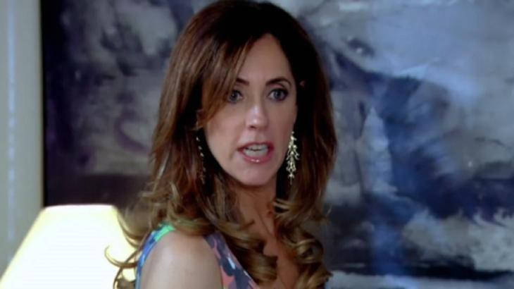 """Tereza Cristina avisa aos funcionários que o Le Velmont será fechado. Sexta (29/5), em """"Fina Estampa"""""""