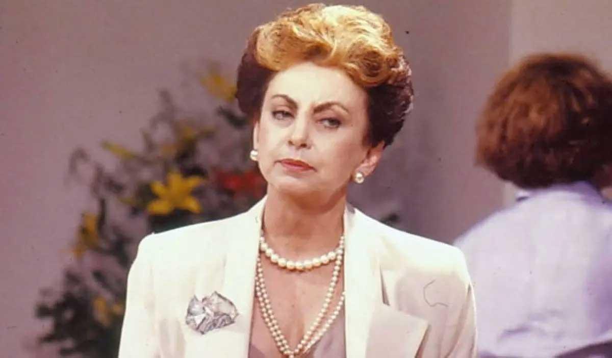 Vale Tudo-  1988
