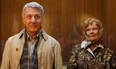 Dustin Hoffman e Judi Dench estrelam Corujão desta quarta (17)
