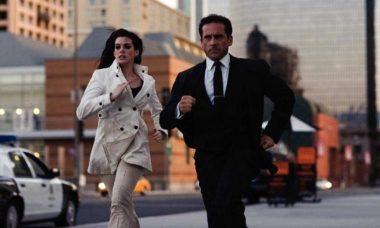 """""""Agente 86"""" é o filme da """"Sessão da Tarde"""" desta sexta (5)"""