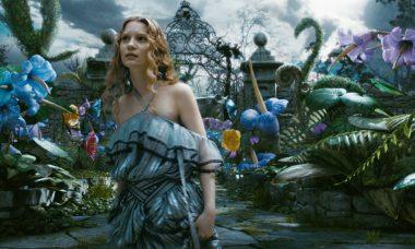 """""""Alice no País das Maravilhas"""" é o filme da Sessão da Tarde desta segunda (15)"""