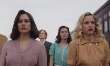 """Última temporada de """"As Telefonistas"""" ganha trailer"""