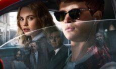 """""""Em Ritmo de Fuga"""" é o filme do Cinema Especial desta quarta (3)"""