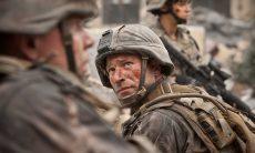 Aaron Eckhart estrela o Cinemaço deste domingo (21)