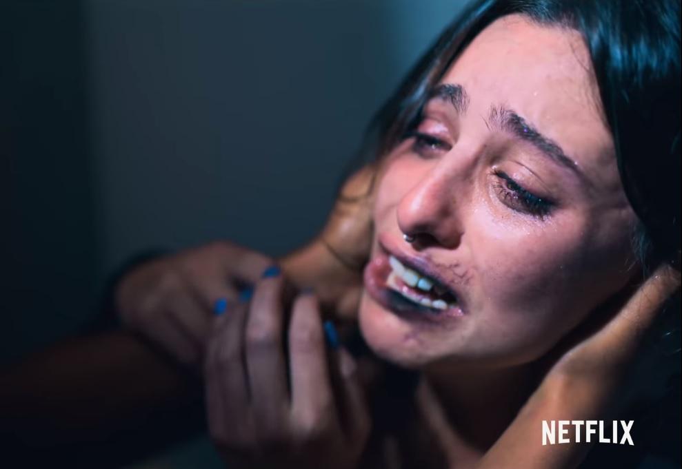 """""""Boca a Boca"""": Série sobre vírus transmitido pelo beijo ganha trailer na Netflix"""